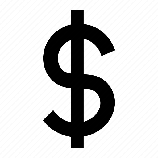 Bank Cash Currencies Currency Money Symbols Us Dollar Icon