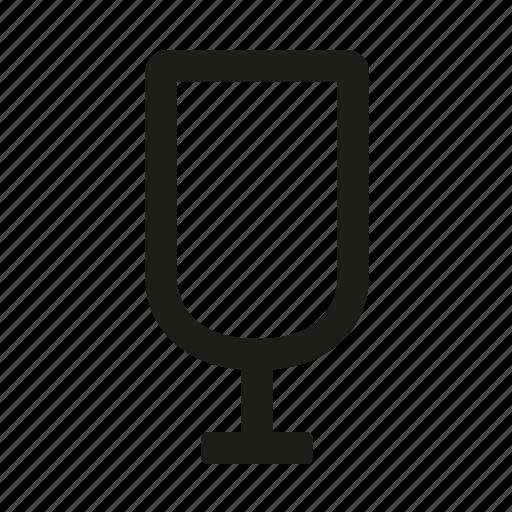 cargo, marking, of icon