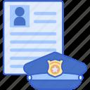 application, law, justice, enforcement