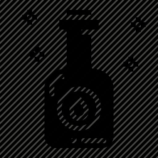 aromatherapy, massage, oil, spa icon