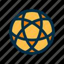 ball, football, mikasa icon