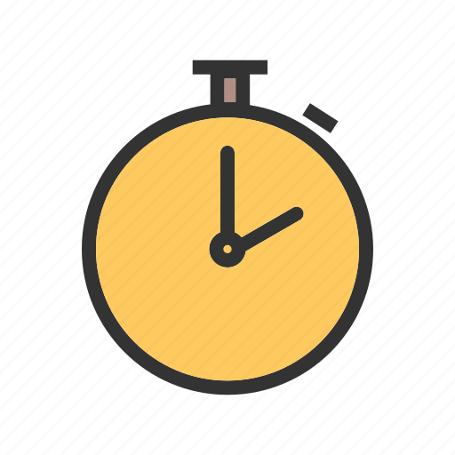 Alarm, clock, hour, minute, old style, time, watch icon - Download on Iconfinder