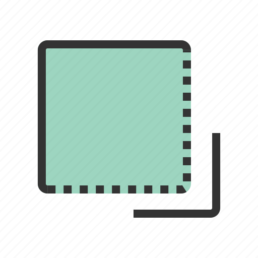 cursor, flip, front, left, navigation, pointer, undo icon