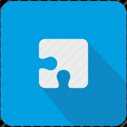 detail, game, logic, part, puzzle icon