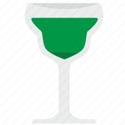 abcent, alcohol, bocal, drink, glass icon