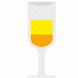 alcohol, bocal, champagne, champaign, drink icon
