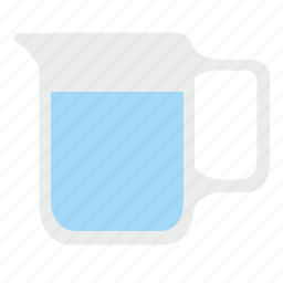 alcohol, bocal, drink, glass, water icon