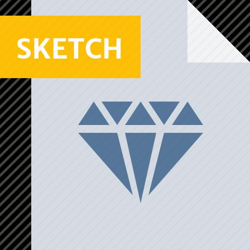creative, design, editor, file, graphic, sketch, type icon
