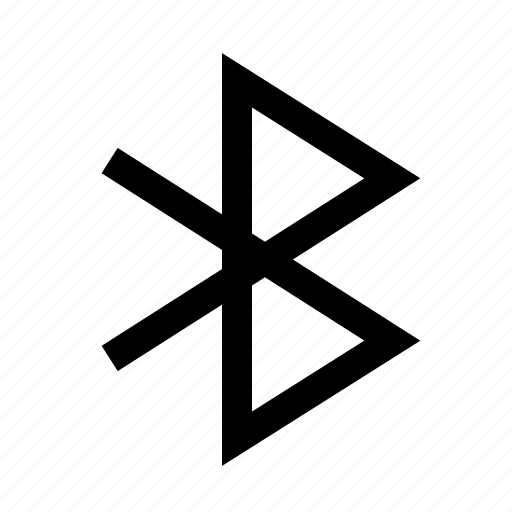 bluetooth, connectivity, nfc, wireless icon