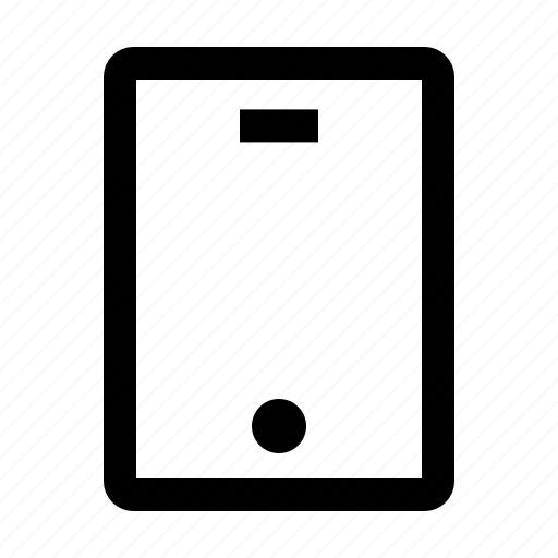 device, electronics, phone, tablet icon