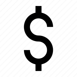 currency, dollar, finance, income, money, payment icon