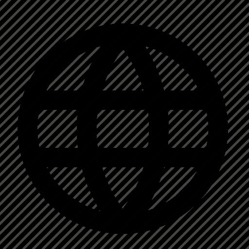 earth, global, globe, international, website icon