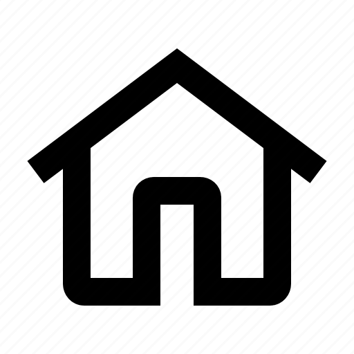 home, house, main page, property, real estate icon