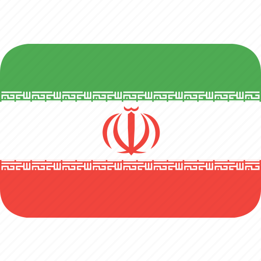 Country, flag, iran, nation icon - Download on Iconfinder