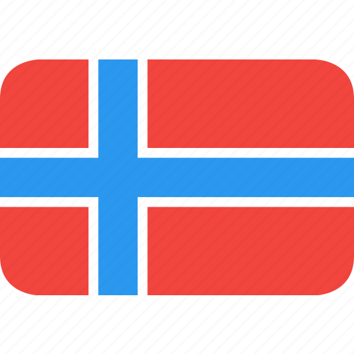 Country, flag, nation, norway icon - Download on Iconfinder