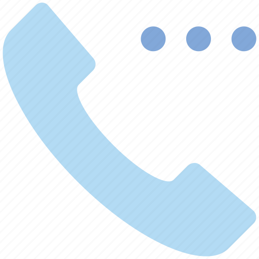 Call, communication, contact, landline, phone, telephone icon - Download on Iconfinder