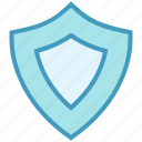 antivirus, protect, security, shape, shield icon