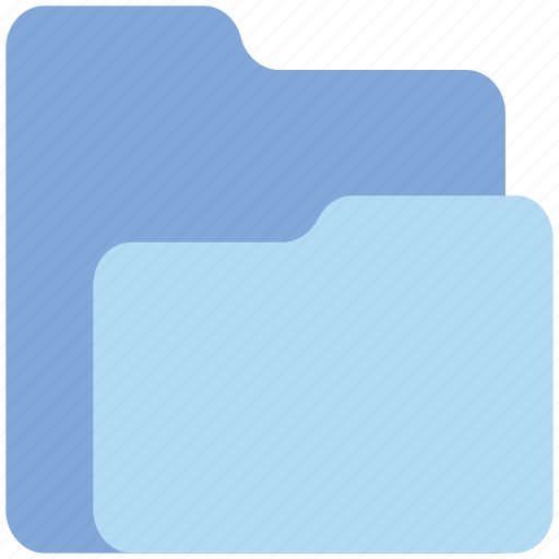 Archive, documents, files, folder, folder closed, office, storage icon - Download on Iconfinder