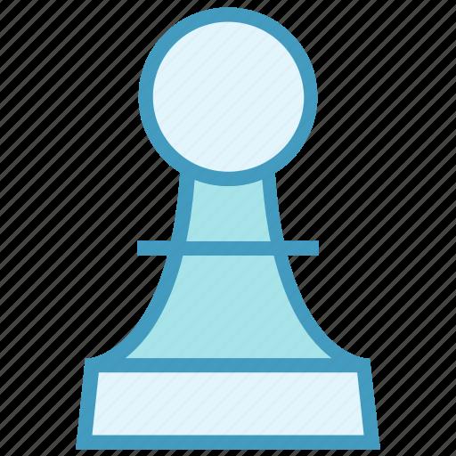 chess, chess pawn, game, pawn, play icon
