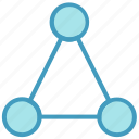 connect, connection, data, ink, network, server, share icon