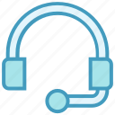 audio, customer, earphone, headphone, interface, music, sound icon