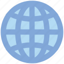 earth, explorer, global, globe, international, internet, world icon