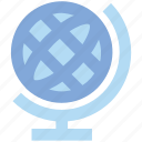 earth, geography, global, globe, location, world icon