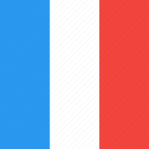 Country, flag, france, nation icon - Download on Iconfinder