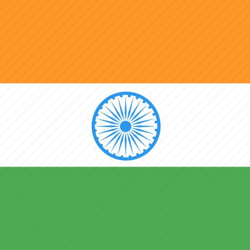 Country, flag, india, nation icon - Download on Iconfinder