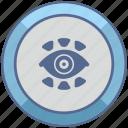 person, biometry, eye, identity, scan