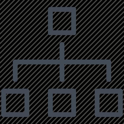 diagram, draft, mathematics, maths, scheme icon