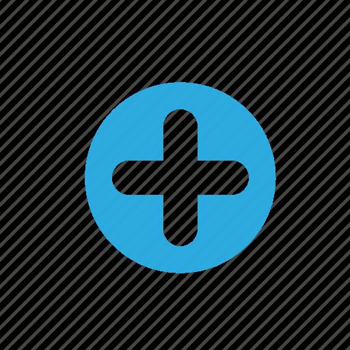 add, addition, finance, maths, money, plus, sign icon
