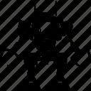 mecha, anime, claw, robotic, robot, cyberpunk, mech icon