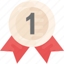 award badge, award ribbon badge, badge, ribbon badge, winner badge icon