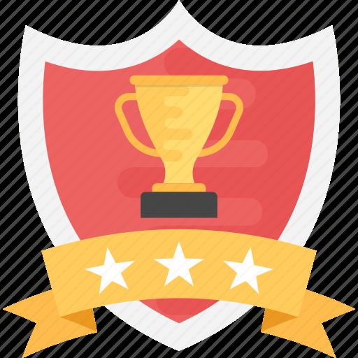 quality award, sports banner, star badge, winner badge, winner seal icon