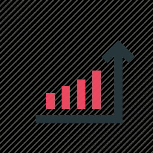 advertisement, business, graph, marketing, media, network, news icon