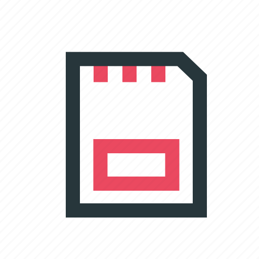advertisement, business, marketing, media, memory, network, news icon