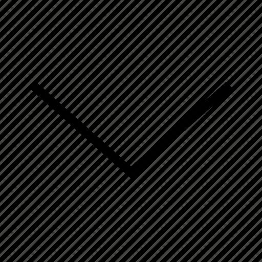 arrow, arrow down, arrows, direction, down, up icon