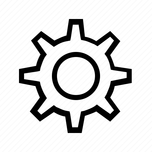 configuration, equipment, gear, settings, tool, tools icon