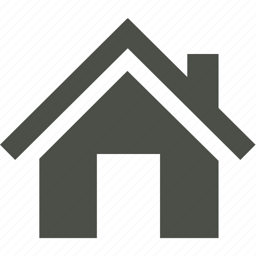 apartment, home, house, office icon