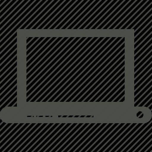 device, monitor, pc, tv icon