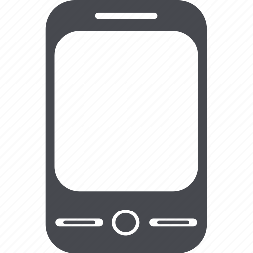 device, mobile, phone, telephone icon