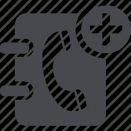 communication, connection, phone, telephone icon
