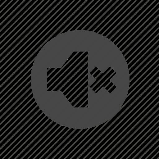 decrease volume, down, media button, volume icon