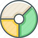 disc, disk, dvd, media, multimedia, storage icon