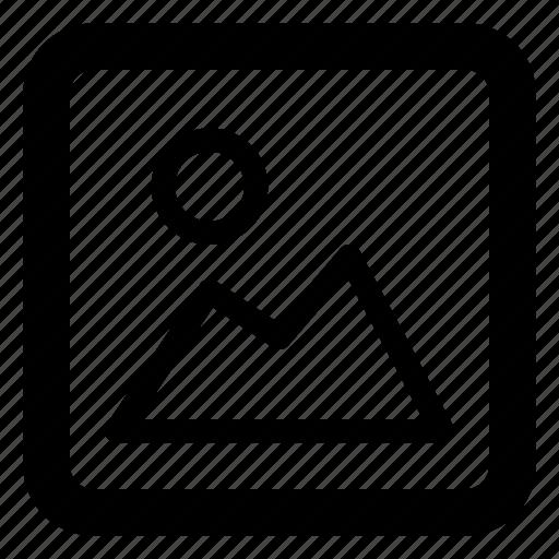 file, jpeg, photo icon