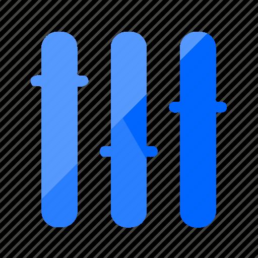 custom, manage, setting icon