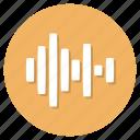 sound, wave, audio