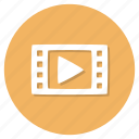 file, video, format, movie