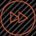 audio, media, music, next, player, video